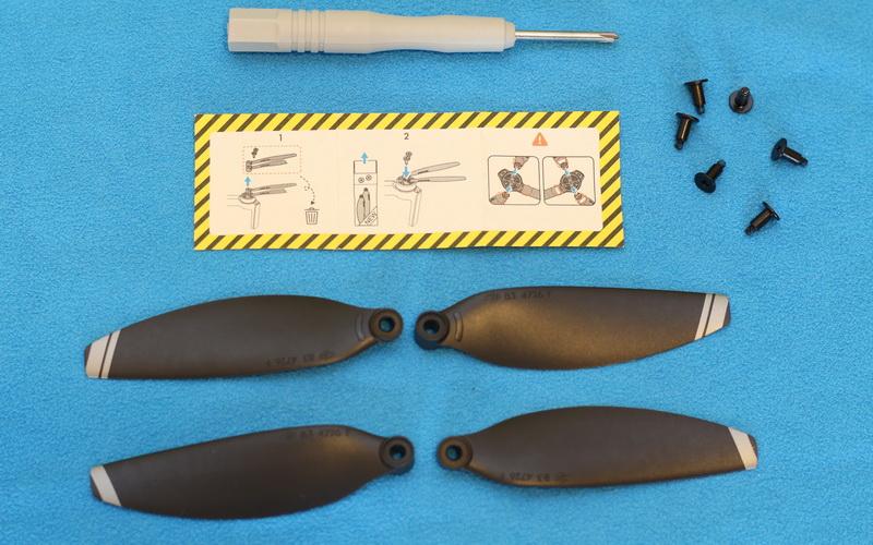 Mavic_Mini_spare_propeller