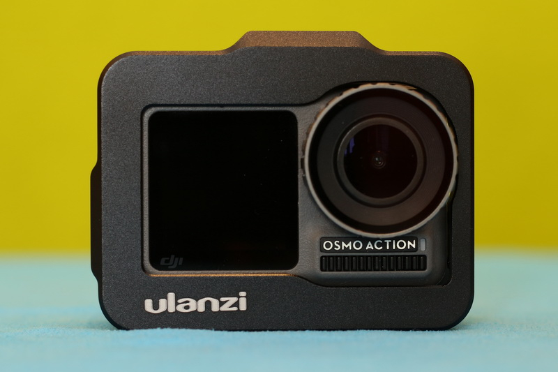 Ulanzi_OA-1_Vlog_cage_Osmo_Action_1