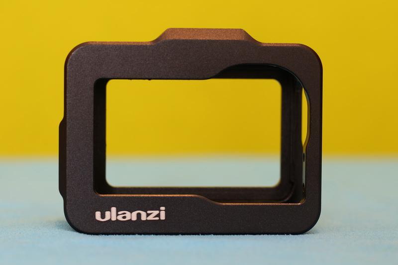 Ulanzi_OA-1_Vlog_cage_view_front
