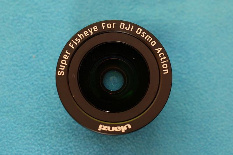 Ulanzi_OA-6_Fisheye_lens_view_front