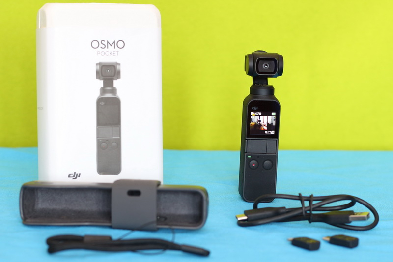 DJI_Osmo_Pocket_box_content