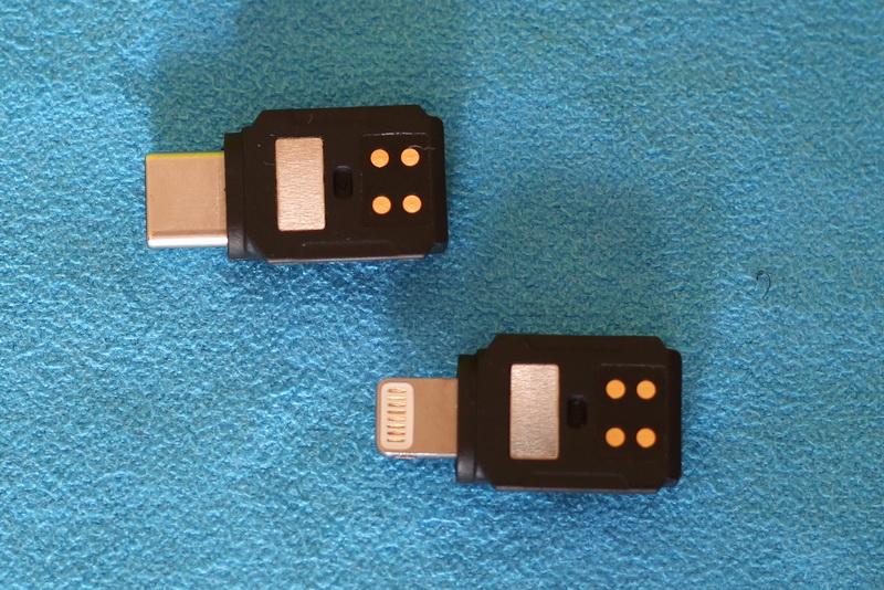 DJI_Osmo_Pocket_connectors