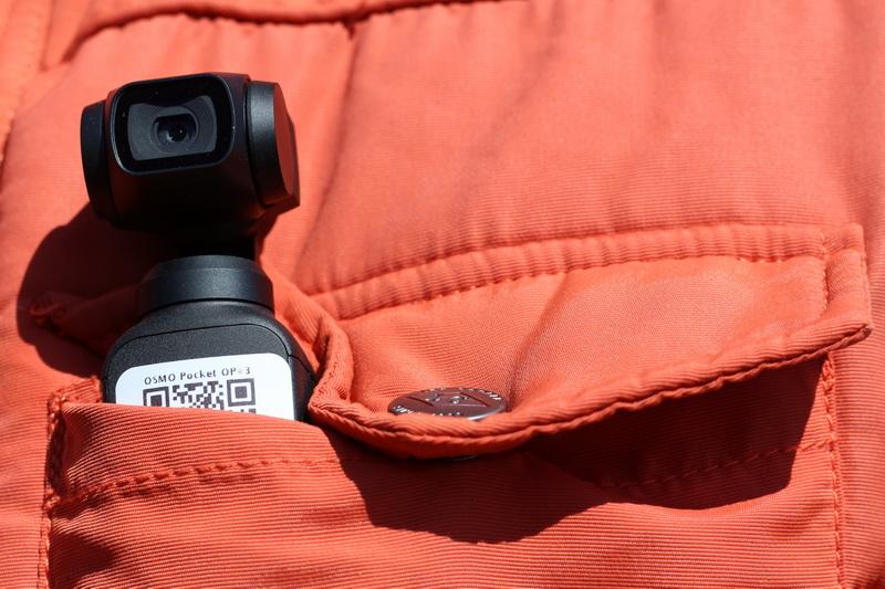 DJI_Osmo_Pocket_gimbal_camera