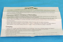 Ovonic-batteries-user-manual-charging-instructions