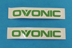 Ovonic-stickers