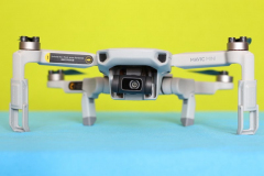 PGYTECH_Mavic_Mini_landing_gear_extensions_installed