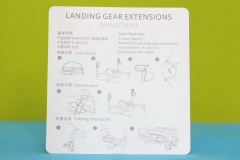 PGYTECH_Mavic_Mini_landing_gear_extensions_instructions