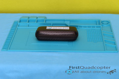 SEQURE_SQ-001_soldering_iron_with_soldering_mat