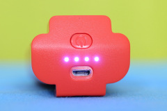 ZLL_SG108_PRO_battery_charging_level_indicator