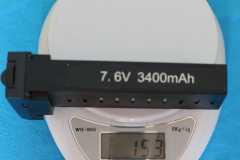 SG906_PRO2_weight_of_battery