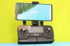 SJRC-F11-4K-Pro-RC-phone-holder