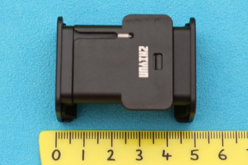ZHIYUN_SMOOTH-Q2_size_phone_holder