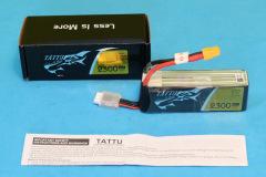 Tattu_LIPO-4S-2300mAh-box-conent