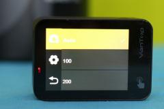 Vantop_Moment_5C_menu_video_ISO_settings