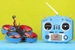 HGLRC_Veyron3_FPV_drone