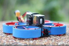 HGLRC_Veyron3_drone