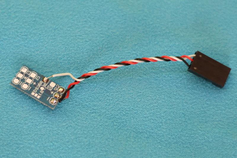 VIFLY_Cam_Switcher_soldering