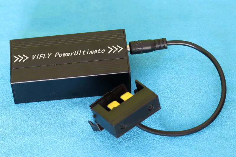 VIFLY_PowerUltimate_DJI_Phantom3_charger