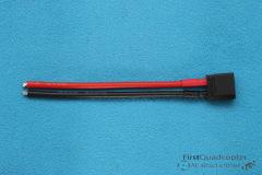 HGLRC_Zeus_25_XT30_battery_cable