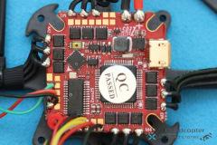 HGLRC_Zeus_25_soldering