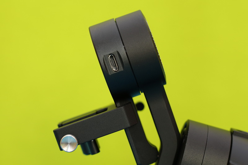 ZHIYUN_CRANE_M2_USB_camera_charging_socket
