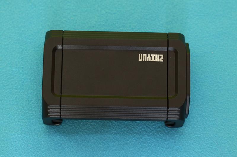 ZHIYUN_CRANE_M2_accessory_phone_holder