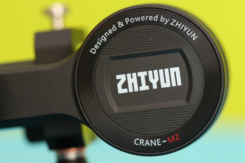 ZHIYUN_CRANE_M2_motor_1