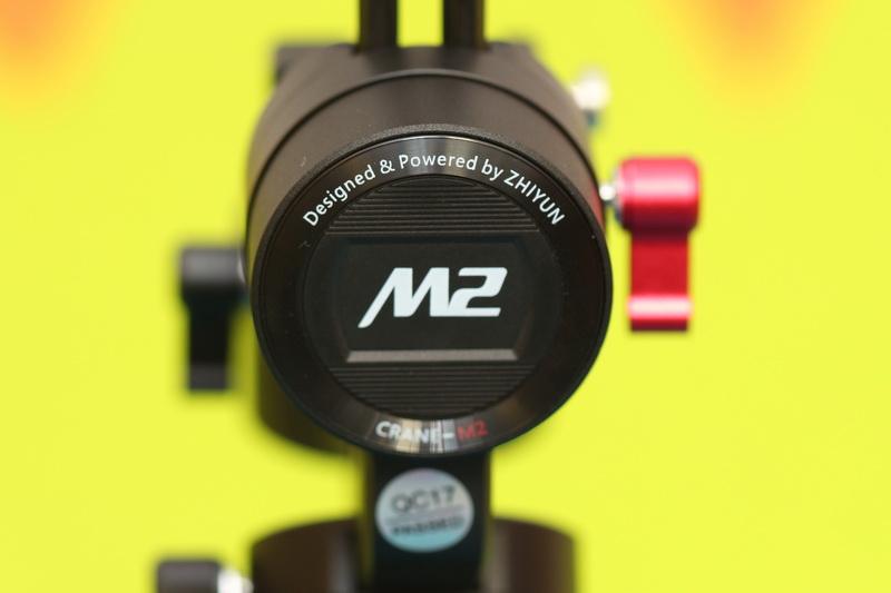 ZHIYUN_CRANE_M2_motor_2
