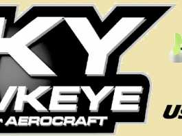 SKY Hawkeye HM1315 User Manual