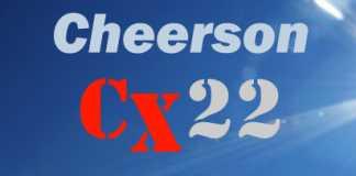 Cheerson CX-22