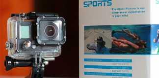 KeeCoo Camera