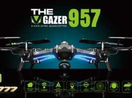 FQ777 The Gazer 957