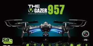 FQ777 The Gazer 957