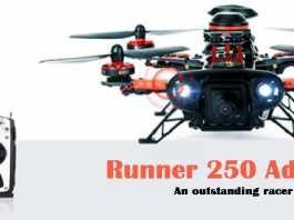 Walkera Runner 250 Advance Quadcopter