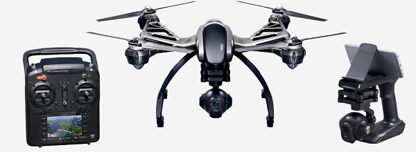 Best semi professional quadcopter