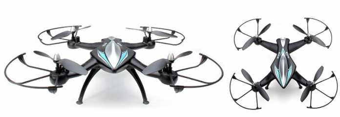 Z1 quadcopter