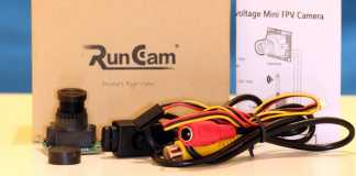 RunCam SkyPlus review
