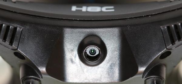 Eachine H8C mini review - Camera quality