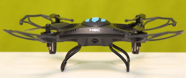 Eachine H8C mini - Closer look