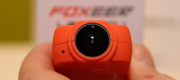 Foxeer Legend 1 camera - Lens