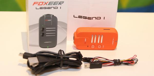 Foxeer Legend 1 - Accessories