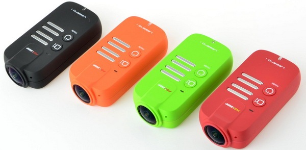 Foxeer Legend 1 camera - Available colors