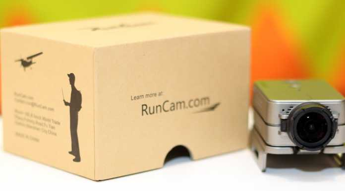 RunCam 2 review