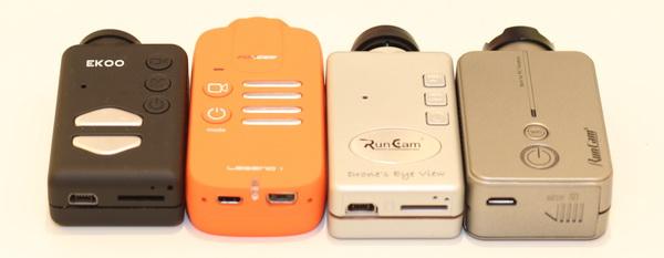 RunCam 2 review - Alternatives