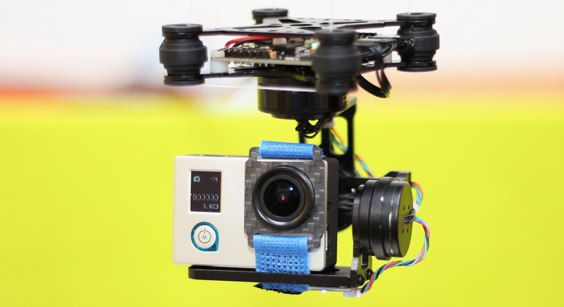 Gimbal with Quadcopter Reviews - Online Shopping Gimbal ...