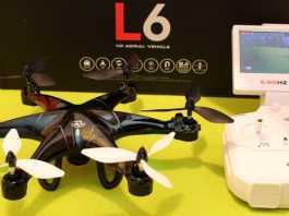 LiDi RC L6F review