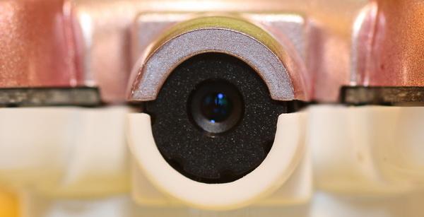 Cheerson CX-10W review - Camera