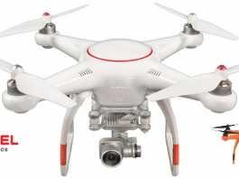 Autel Robotics X-Star Premium Quadcopter
