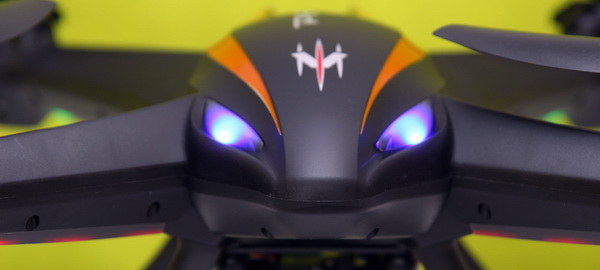 Cheerson CX-35 review - Design