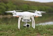 DJI Phantom 3 Advanced review